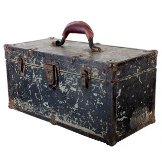 Vintage Union Tool Box For Sale