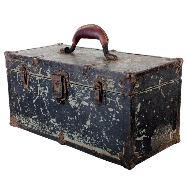 Vintage Union Tool Box For Sale