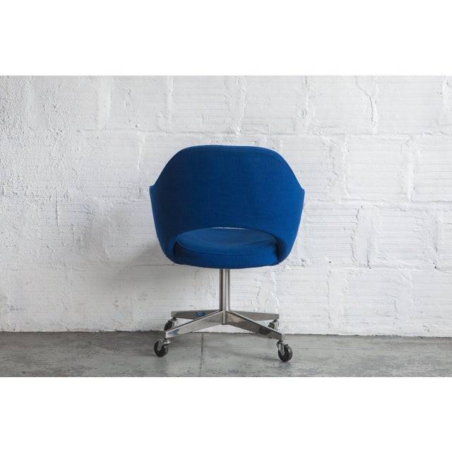 Saarinen for Knoll Executive Office Chair - Image 7 of 8