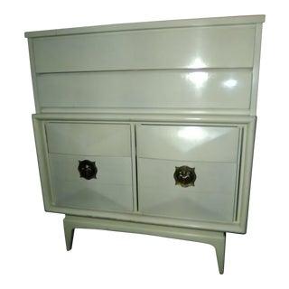 Mid-Century Hollywood Regency Dresser For Sale