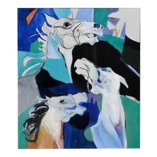 Wild Horses #1 For Sale