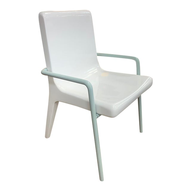 Modern Eden Side Chair For Sale
