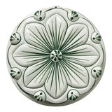 Image of Mid 20th Century Decorative Italian Ceramic Mold For Sale