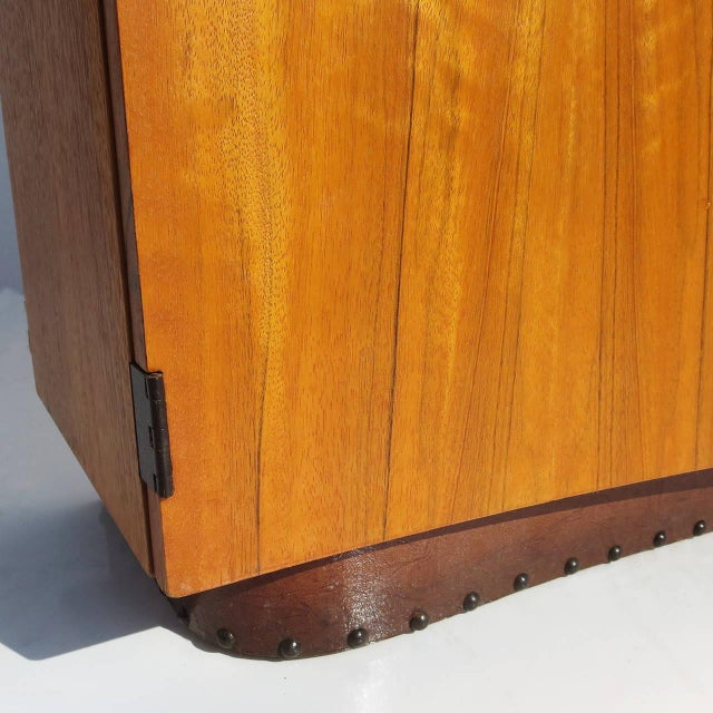 40's Rohde Paldao China Cabinet for Herman Miller - Image 4 of 8