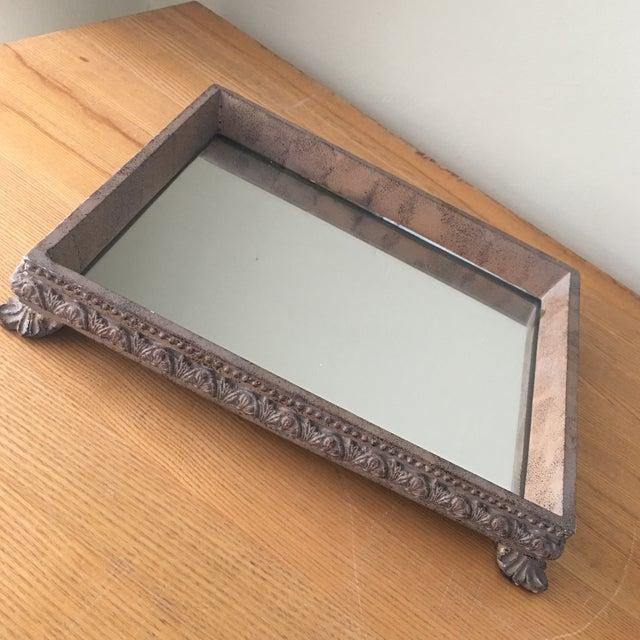Venetian Style Vanity Mirror - Image 2 of 3