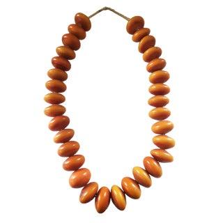 Jumbo African Amber For Sale