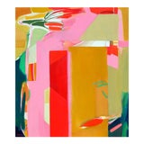 Image of Italia Abstract Painting by Marie Sarni