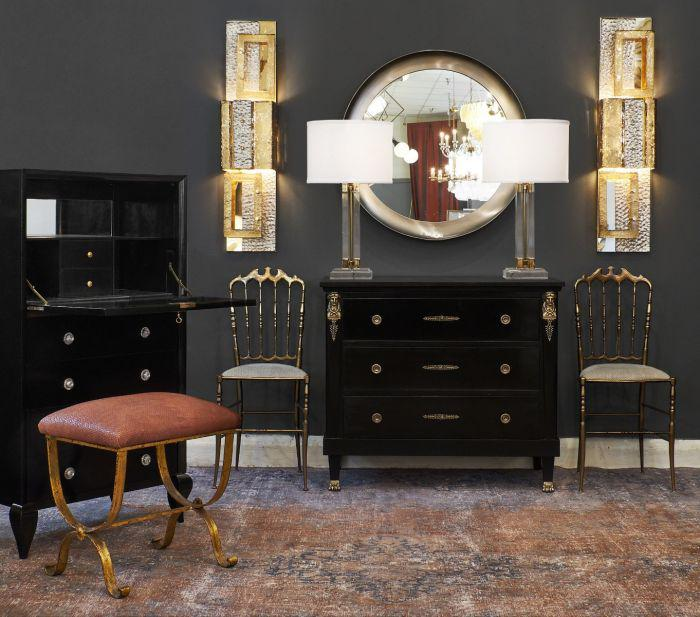 Art deco period furniture Authentic Art Deco Art Deco Period Secretaryvanity For Sale Image Of 11 Dering Hall Superior Art Deco Period Secretaryvanity Decaso