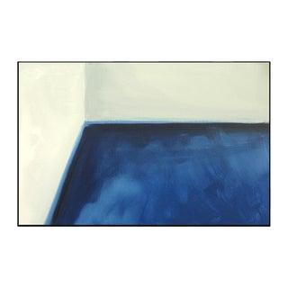 """""""Abstract Open Door"""" Fine Art Framed Giclée Print"""