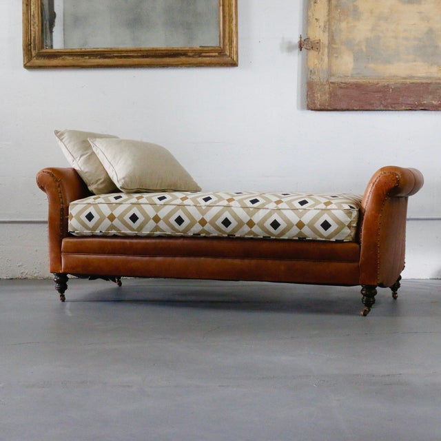 French French Daybed For Sale - Image 3 of 3