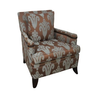 Ferguson Copeland Upholstered Lounge Chair