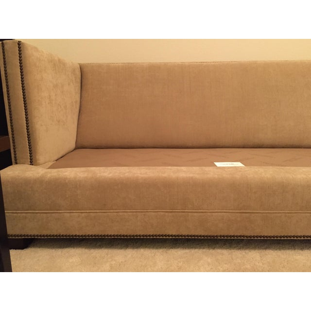 Mitchell Gold & Bob Williams Sectional - Image 4 of 11