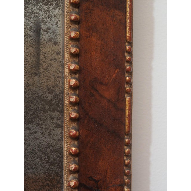 Late 18th Century 18th Century Neoclassical Mirror For Sale - Image 5 of 10