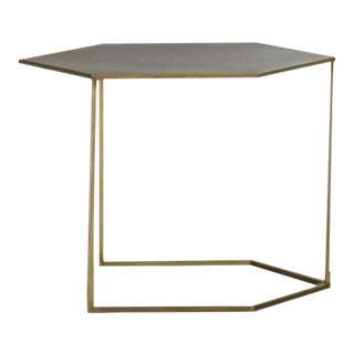 Erdos + Ko Home Mala Accent Table For Sale