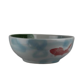 Pasargad DC Modern Multi-Color Motif Sink Bowl Preview