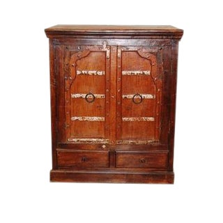 2-Door Cabinet 1 For Sale