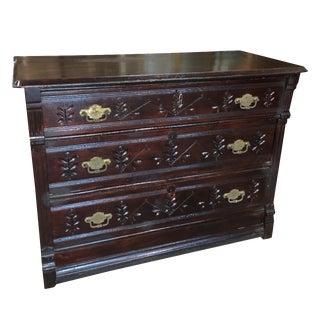 19th-Century Victorian Dresser