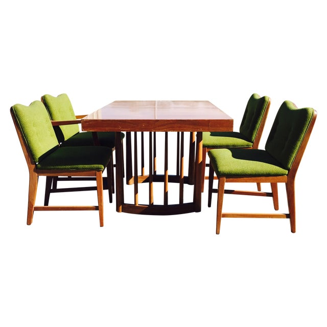 Dining Set Attributed to Paul Laszlo For Sale