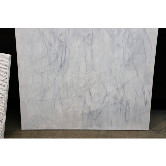 Abstract Blake Blachman Abstract, 2010-2012, Nyc, La For Sale - Image 3 of 10
