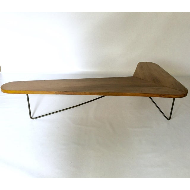 Luther Conover Coffee Table California Design - Image 4 of 10