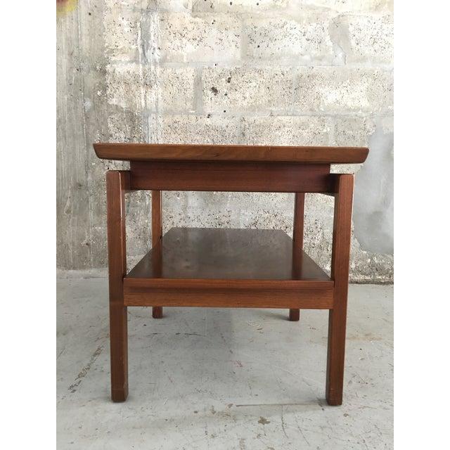 Vintage Jens Risom End Table - Image 6 of 7