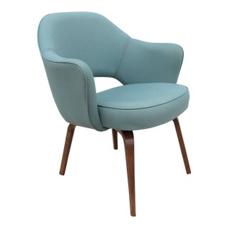 1950s Knoll Eero Saarinen Executive Arm Chair
