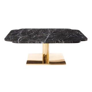 1980s Modern Warren Platner Low Table For Sale