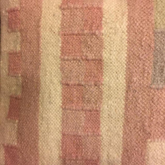 Handmade Anatolian Pillow Cover - Image 4 of 4