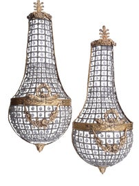 Image of Philadelphia Sconces and Wall Lamps
