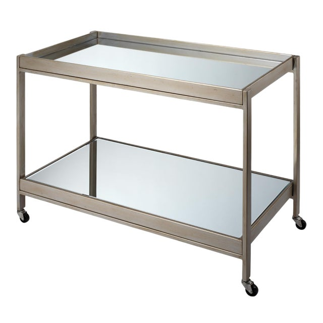 Stella Bar Cart For Sale
