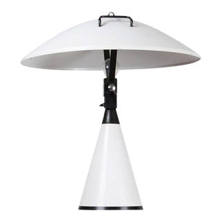 """Radar"" Table Lamp by Elio Martinelli for Martinelli For Sale"