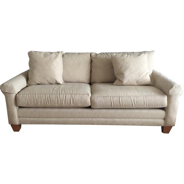 Bassett Sleeper Sofa - Image 1 of 3
