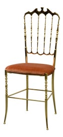 Image of Foyer Dining Chairs