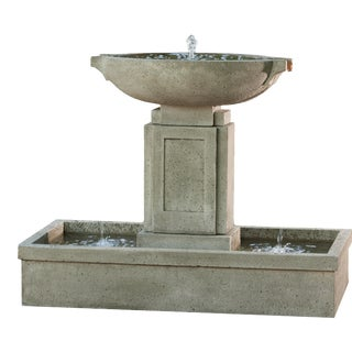 Cedar Fountain For Sale