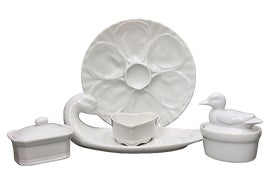 Image of French Kitchen Accessories