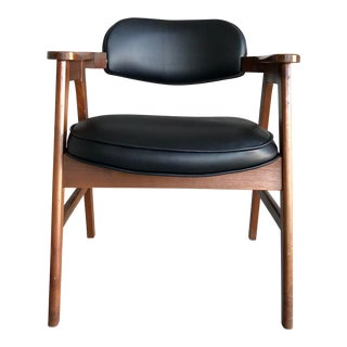 1970s Vintage Eck Adams Paoli Chair For Sale