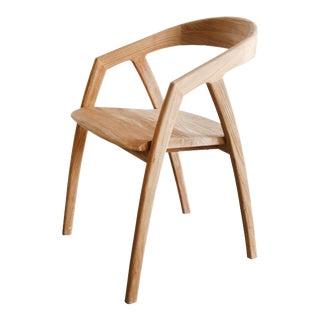 Modern Kato Turkey Reclaimed Teak Chair For Sale