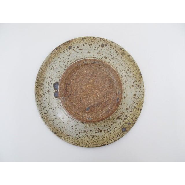 Ceramic Studio Plate - Image 6 of 7