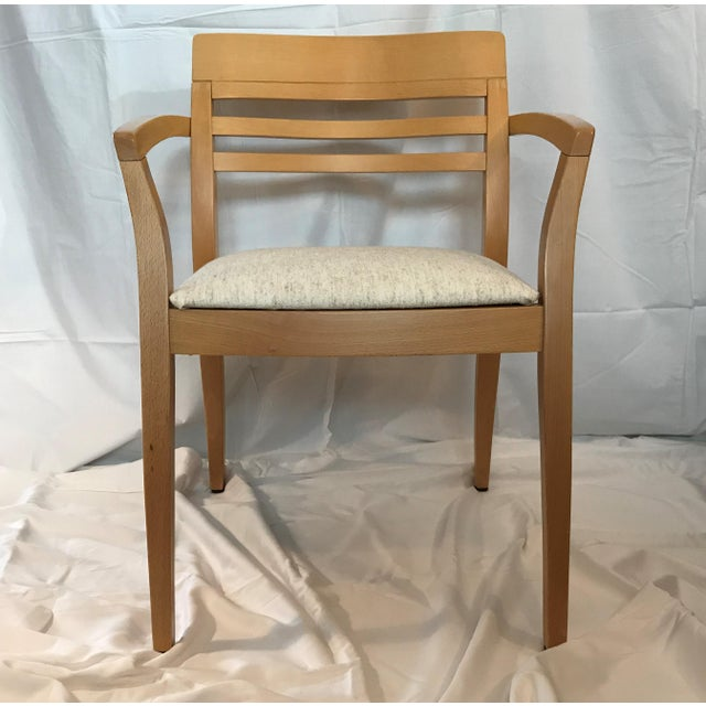 Mid-Century Modern Arm Chair - Image 2 of 6