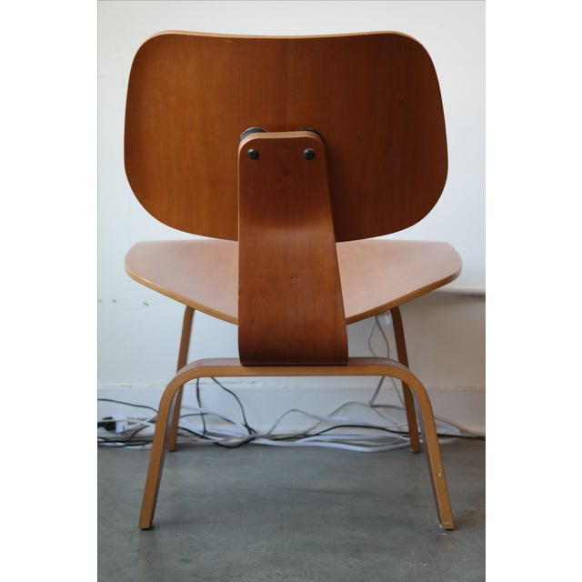 Eames LCW Plywood Lounge Chair - Image 5 of 10