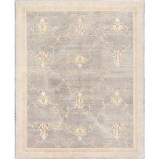 Mansour Fine Handwoven Tibetan Rug. Preview