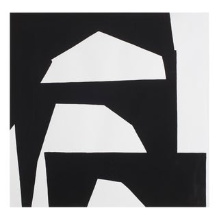 """Ulla Pedersen """"Cut-Up Paper I.21"""", Painting For Sale"""
