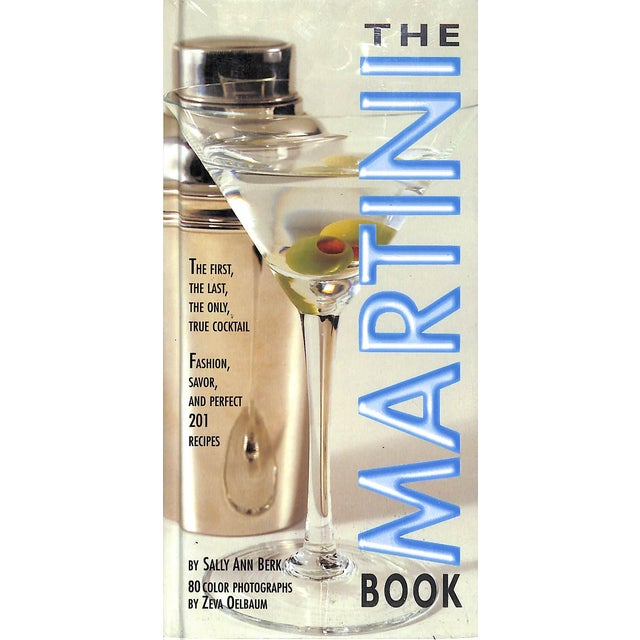 The Martini Book - Image 1 of 6