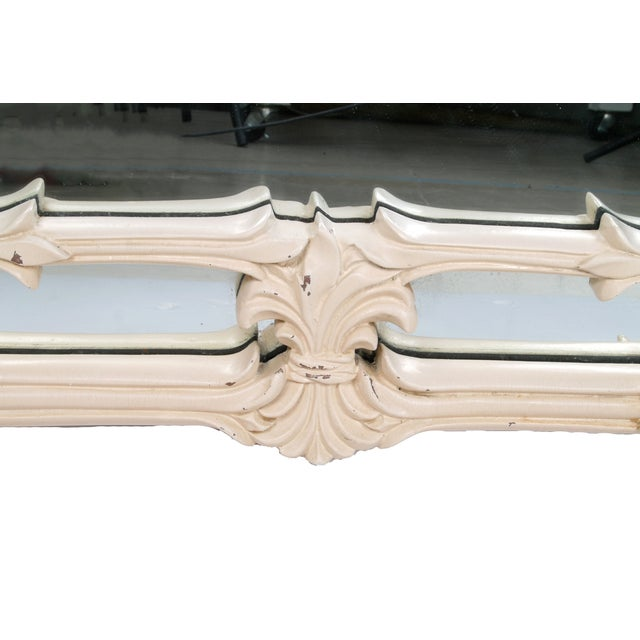 Gampel-Stoll Mirrors - A Pair For Sale - Image 7 of 11