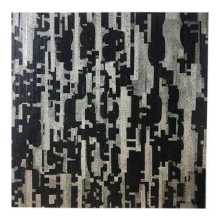 Cecil Touchon Contemporary Original Collage For Sale