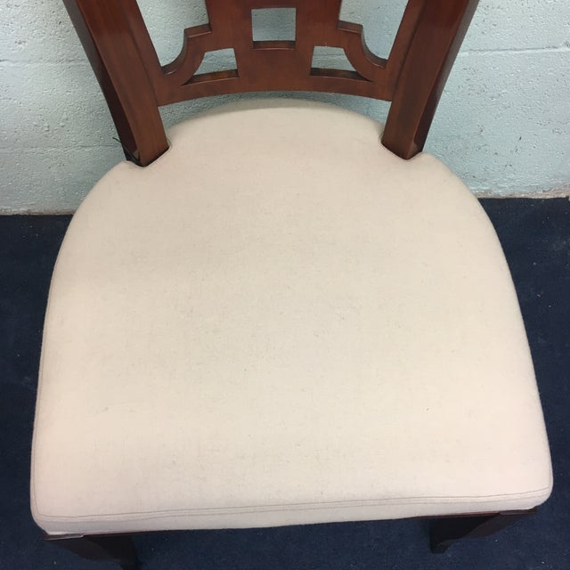 Lucien Rollin Marquise Side Chair - Image 9 of 10