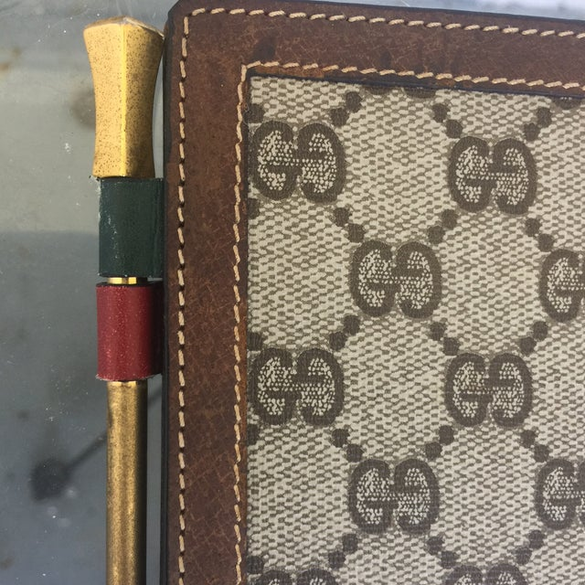 Gucci Picture Frame For Sale - Image 10 of 10