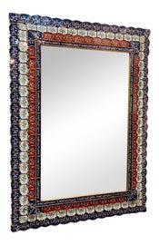 Image of Spanish Colonial Wall Mirrors