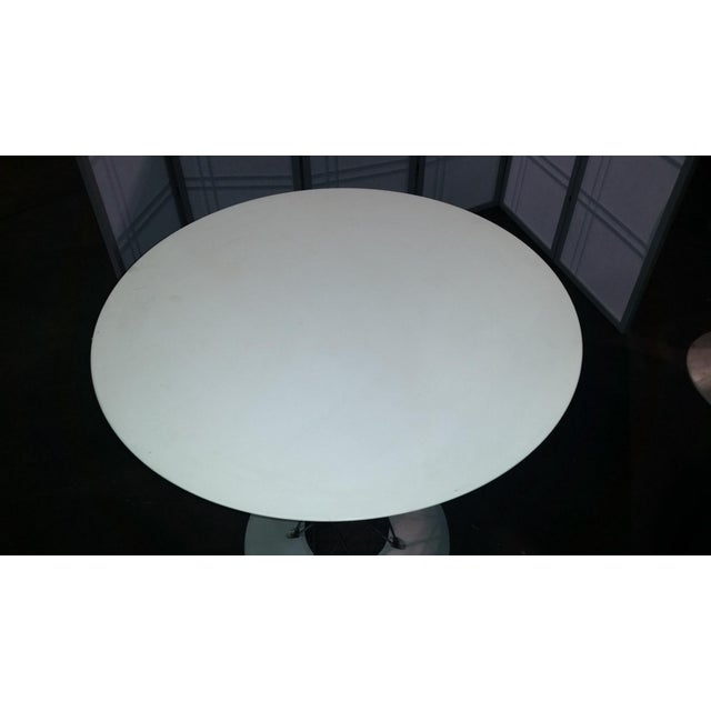 Modernist Cafe Table - Image 5 of 10