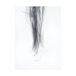 "Jaanika Peerna ""Spill (Ref 856)"", Drawing For Sale"